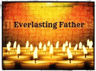 everlastingfather